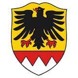Wappen Landkreis Schweinfurt