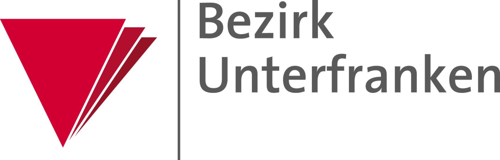 Logo des Bezirks Unterfrankens